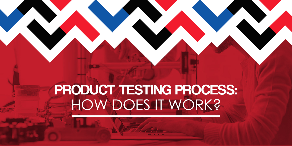 Product Testing Process
