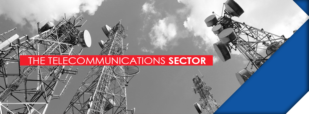 The Telecommunications Sector